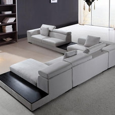 Modern Sectional Sofas by MIG Furniture Design, Inc.