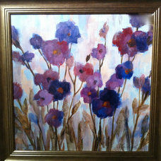 Contemporary Artwork by Refined Artistry