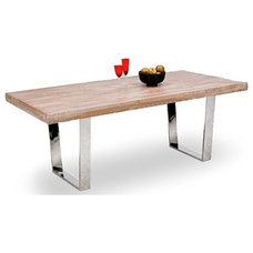 Modern Dining Tables by Modern Digs
