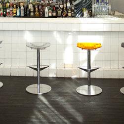 X-treme Bar Chair, Set of Four -