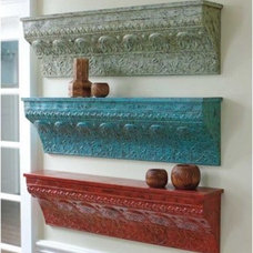 Modern Display And Wall Shelves  by Hayneedle