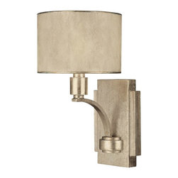 Capital Lighting - Capital Lighting 1026WG-410 Transitional 1 Light Wall SconceLuna Collection - Features: Specifications: Requires (1) x 60 Watt Candelabra Base Bulb (Not Included) Since 1990, Capital Lighting has worked with residential, commercial, hotel and construction clients.
