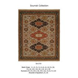 Soumak Collection