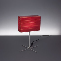 Arturo Alvarez - Norman Table Lamp - Norman Table Lamp