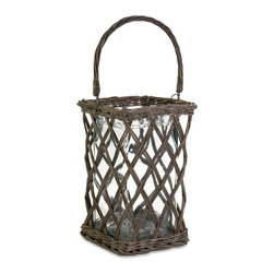 IMAX CORPORATION - Luna Large Candle Lantern - Luna Large Candle Lantern. Find home furnishings, decor, and accessories from Posh Urban Furnishings. Beautiful, stylish furniture and decor that will brighten your home instantly. Shop modern, traditional, vintage, and world designs.