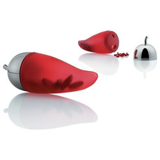 modern graters and peelers by LBC Modern