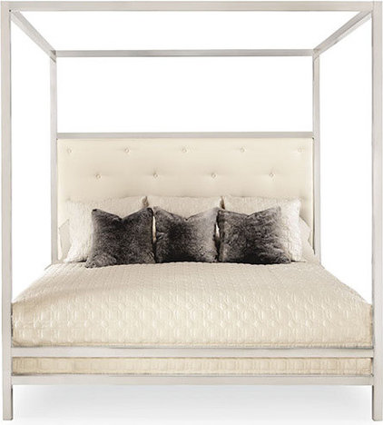 Contemporary Canopy Beds by Bernhardt