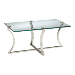 Sterling - Sterling 6041207 Uptown Cocktail Table - Sterling 6041207 Uptown Cocktail Table
