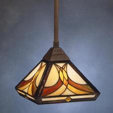 Traditional Pendant Lighting by Hayneedle