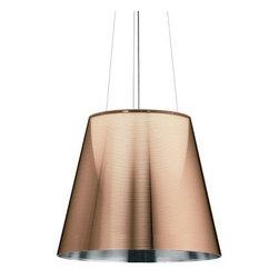 Ktribe S3 Suspension by Flos Lighting -