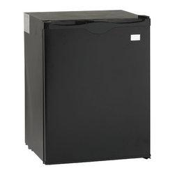 Avanti - 2.2 CF Compact Refrigerator - 2.2 CF Compact Refrigerator