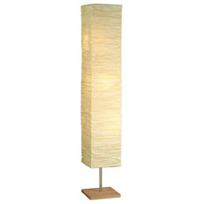 Asian Floor Lamps by Lamps Plus