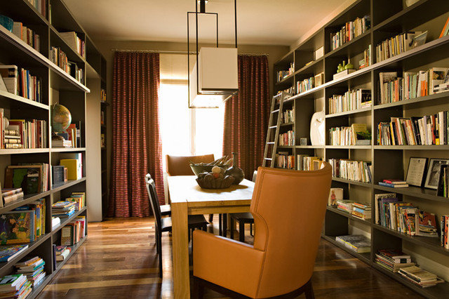 Modern Bookcases bookcases