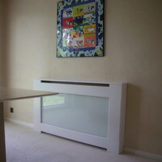 Contemporary  by Spaceworks Bespoke Joinery Ltd