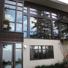 Contemporary Windows And Doors by Quantum Windows & Doors, Inc.
