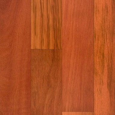 Brazilian Redwood Hardwood Flooring - Brazilian Redwood exotic hardwood flooring - Prefinished & Unfinished - Nationwide shipping available