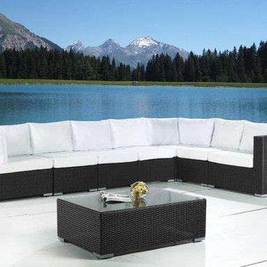 Wicker Patio Furniture -