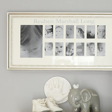 Contemporary Nursery Decor by Pottery Barn Kids