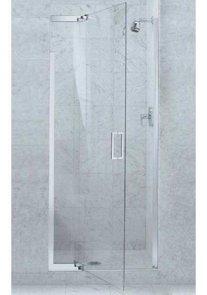 Contemporary Shower Doors by Fixture Universe