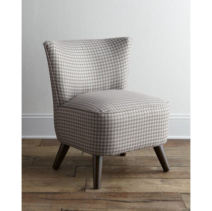 Contemporary Chairs by Neiman Marcus