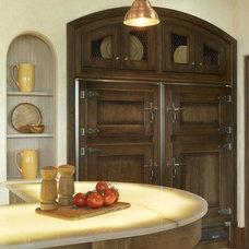 Gourmet Kitchens : Kitchen Remodeling : HGTV Remodels