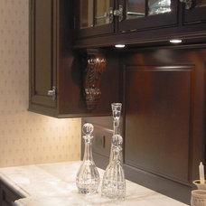 by Rob Kane - Kitchen Interiors Inc.