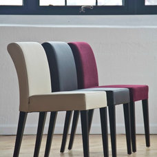 contemporary dining chairs and benches by Cressina