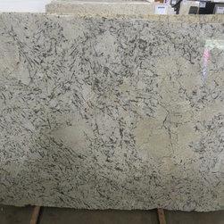 Arctic Cream Granite - Stone Center