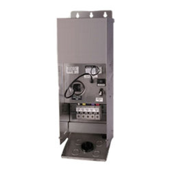 Cast Lighting - CAST Lighting - 300 Watt Stainless Steel Journeymen Series - CAST Journeyman Series Multi-Tap Low Voltage Transformers are rugged, reliable and economical.