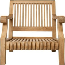 Traditional Outdoor Lounge Chairs by Target