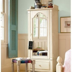 Dressers Chests Amp Bedroom Armoires Find Mirrored Wood