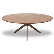 Midcentury Dining Tables by bryght.com