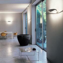 Artemide Mesmeri Wall Light - Artemide Mesmeri Wall Light
