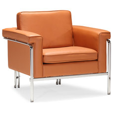 Contemporary Chairs by Zuo Modern Contemporary