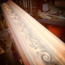 by Crown Plaster Inc.