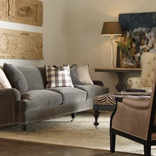 Sectional Sofas by Front Roe Fashion