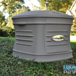 USAmist Products - USAmist Mosquito Control Systems