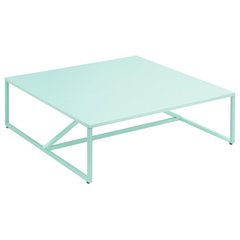 modern coffee tables by Design Public