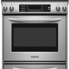 Contemporary Gas Ranges And Electric Ranges by Sears Outlet