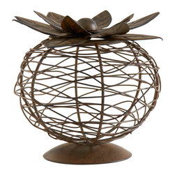 Decorative Metal Wire Fruit Shapped Holder - FREE SHIPPING!!!!!!