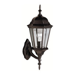 Transitional Outdoor Lighting Find Solar Lights and