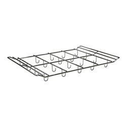 "Landmann - Meat Hanger Smoking Rack For 32"" Series - -Dimensions: 17.5"" x 11.875"" x 1.875"""