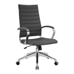 Modern High Back Conference Chair -