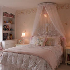 Traditional Kids by Paisley Park Interiors