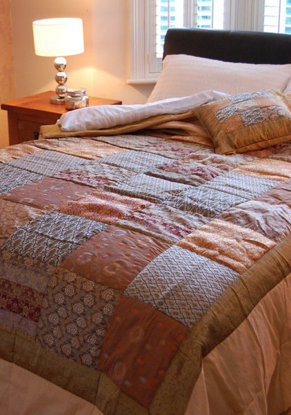 Asian Quilts And Quilt Sets by Majestic India