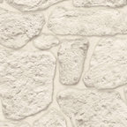 AS Creation - 9119-33 Decora Natur 5 Wallpaper - Double Roll, Decor: Natural Stone - Make your walls come to life! Give a touch of the outdoors and some bold, great style into your house with this creative wallpaper. The collection Decora Natur 5 made by AS-Creation that features various wallpaper designs like wood, stone, bricks, plaster and roughcast styles for the walls or tiles for the kitchen area, Decora nature wallpapers - for everybody who likes nature.