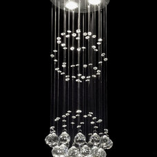 Contemporary Chandeliers by Greatchandeliers