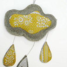 Traditional Baby Mobiles by Craftsbury Kids