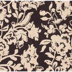 The Rug Market - Batik Brown area rug -