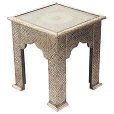 side tables and accent tables by Shades of Light